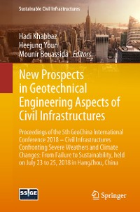 Cover New Prospects in Geotechnical Engineering Aspects of Civil Infrastructures