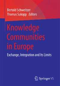 Cover Knowledge Communities in Europe