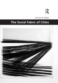 Cover Social Fabric of Cities