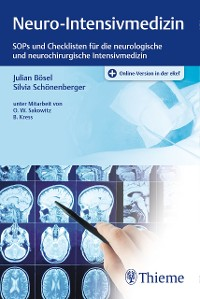 Cover Neuro-Intensivmedizin