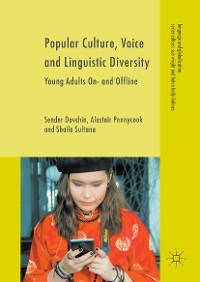 Cover Popular Culture, Voice and Linguistic Diversity