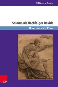 Cover Salomo als Nachfolger Davids