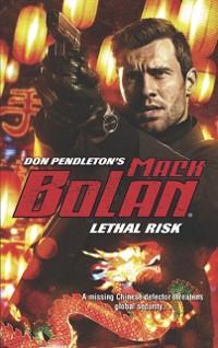 Cover Lethal Risk