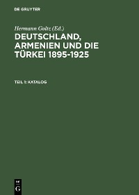 Cover Katalog
