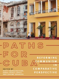 Cover Paths for Cuba