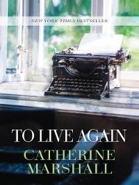 Cover To Live Again