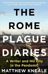 Cover The Rome Plague Diaries