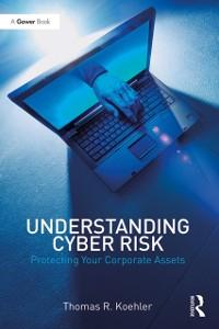 Cover Understanding Cyber Risk