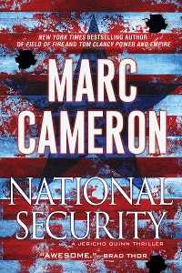 Cover National Security