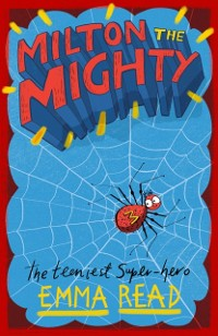 Cover Milton the Mighty