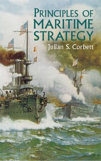 Cover Principles of Maritime Strategy