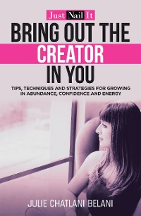 Cover Bring out the Creator in You
