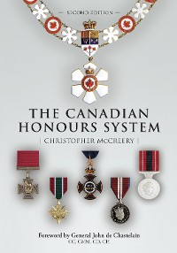 Cover The Canadian Honours System