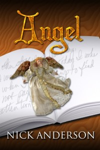 Cover Angel