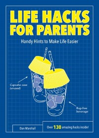Cover Life Hacks for Parents