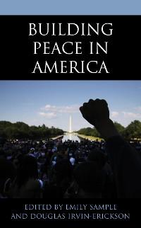 Cover Building Peace in America