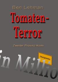 Cover Tomaten-Terror