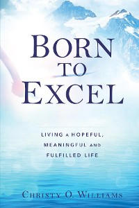 Cover BORN TO EXCEL