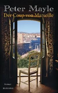 Cover Der Coup von Marseille