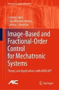 Cover Image-Based and Fractional-Order Control for Mechatronic Systems