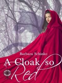 Cover A Cloak so Red