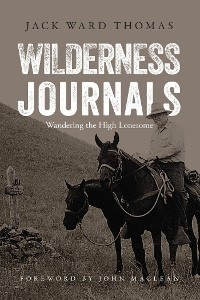Cover Wilderness Journals