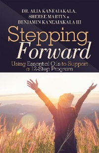 Cover Stepping Forward