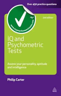 Cover IQ and Psychometric Tests
