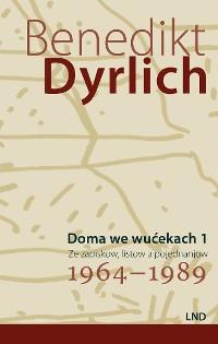 Cover Doma we wućekach 1