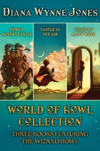 Cover World of Howl Collection