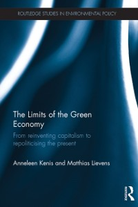 Cover Limits of the Green Economy