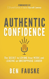 Cover Authentic Confidence
