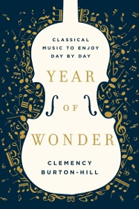 Cover Year of Wonder