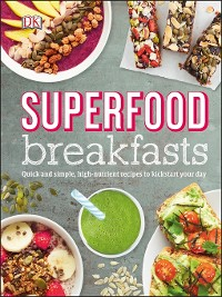 Cover Superfood Breakfasts