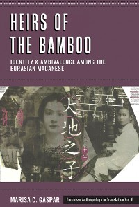 Cover Heirs of the Bamboo
