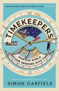 Cover Timekeepers