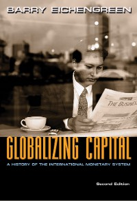 Cover Globalizing Capital