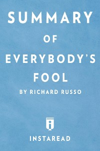 Cover Summary of Everybody's Fool