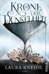 Cover Die Krone der Dunkelheit