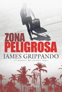 Cover Zona peligrosa