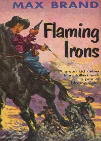 Cover Flaming Irons