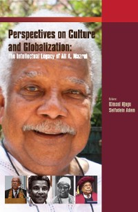 Cover Critical Perspectives on Culture and Globalisation