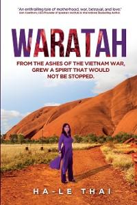 Cover WARATAH