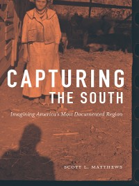 Cover Capturing the South
