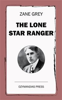 Cover The Lone Star Ranger
