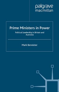 Cover Prime Ministers in Power