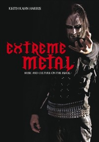 Cover Extreme Metal