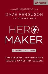 Cover Hero Maker