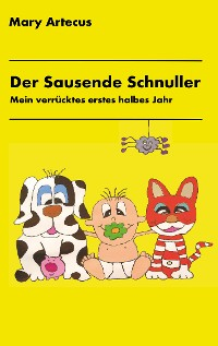 Cover Der Sausende Schnuller