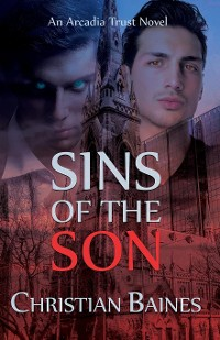 Cover Sins of the Son